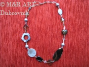 Handmade necklaces - Fashion jewelry by Dubrovnik jewelers